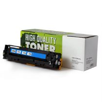 Remanufactured Canon 1979B002AA Toner Cartridge Cyan LBP 5050 (1.